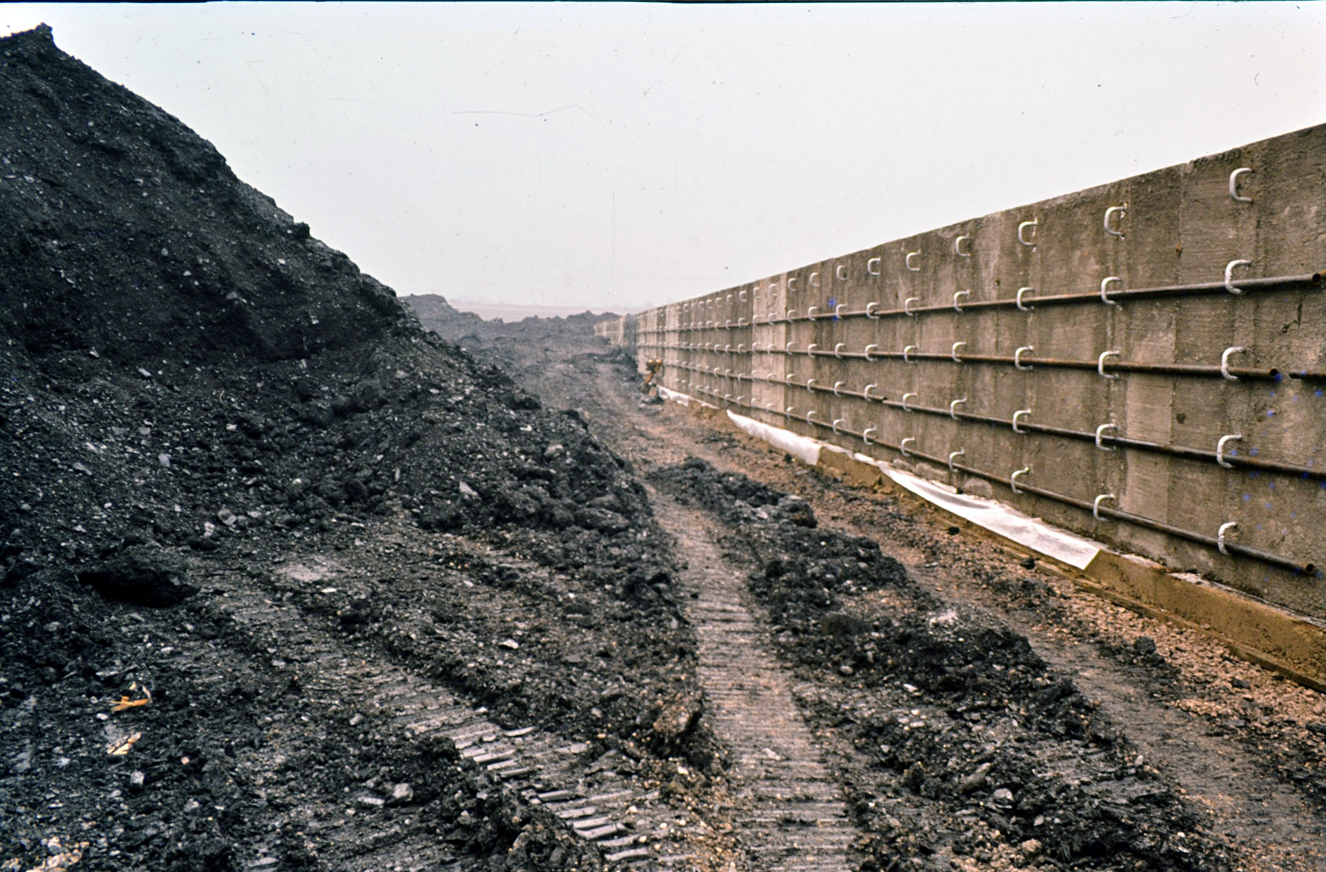 Silkstone colliery